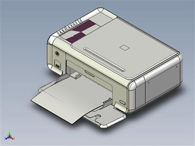 HP 1510 打印机