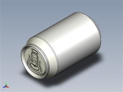 330毫升和500毫升饮料罐