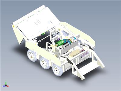 团队 20 2016 FRC 机器人天蝎座