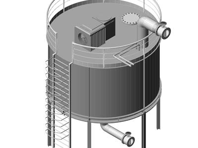 摇床搅拌机罐式搅拌器搅拌罐