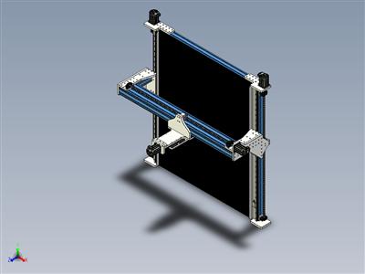 CNC 路由器 1500x1400x400mm v3-2