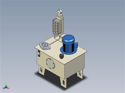 液压单元 TN160