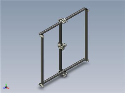 开放式建筑 ACRO 激光雕刻机