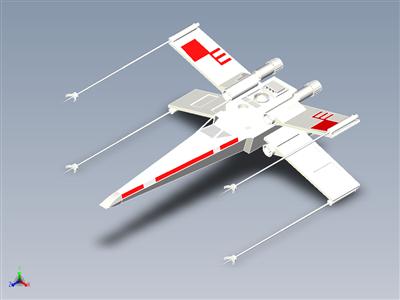 星球大战X-Wing