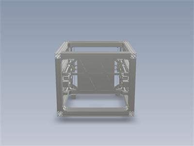 酷睿3D打印机