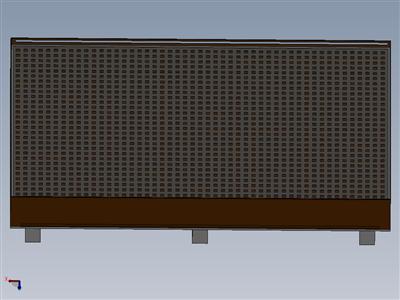 太阳能干燥机