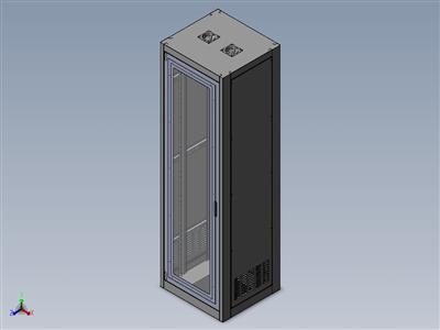 配电柜(650X600X2200)