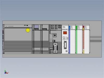 控件Logix L43