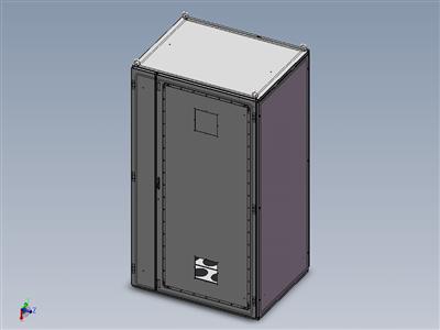 1000×800×2200配电柜