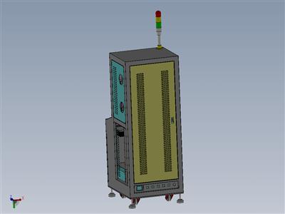 通用工控电气柜