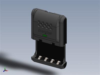 电源AAAAA镍氢电池充电器