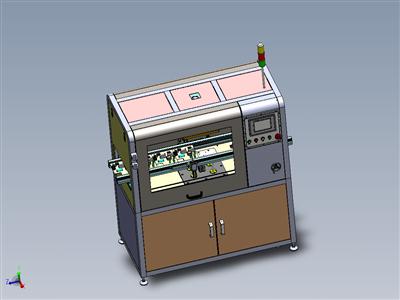 自动化AV测试机