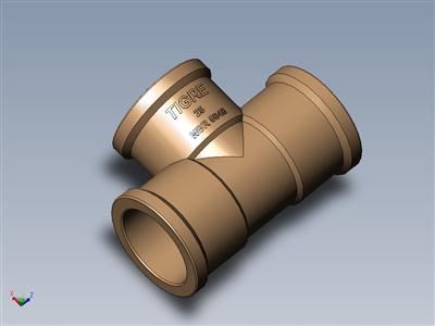 T 25毫米(PVC)