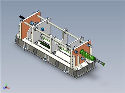 减震器测试仪