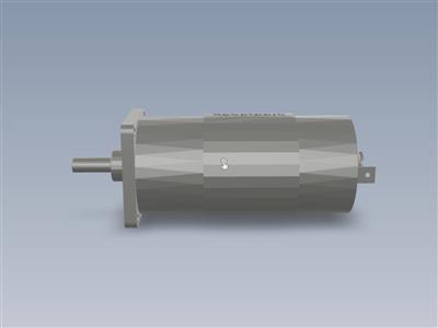 Robotpark 42mm中型直流电动机150Rpm