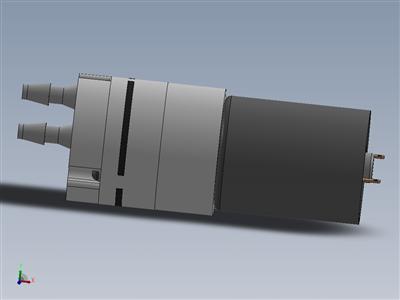 KDP-370EB12v水泵
