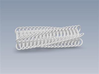 链邮:蛇的脊椎链