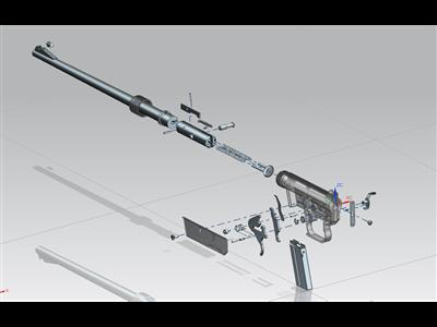AR-7探索者