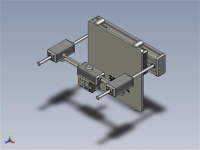 小型3D打印机X100Y100Z100