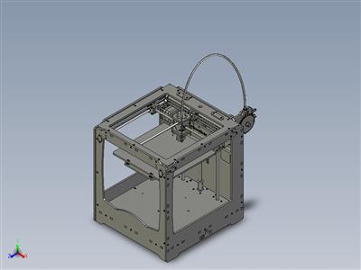 Ultimaker 3D打印机