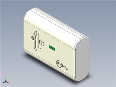 UVMAX E4+电源