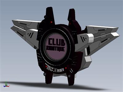 机器人俱乐部