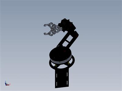 手臂机器人