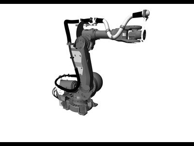 机器人之旅