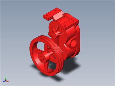 齿轮泵GC50