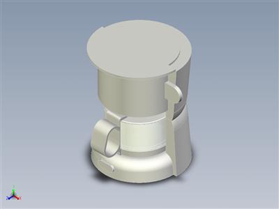 01咖啡壶