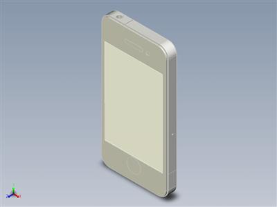 01 iPhone手机