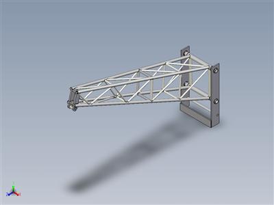 Manitou MHT10120-Plumin Manitou起重机臂架扩展