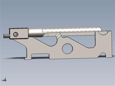 清洁工具;FN Minimi, Lithgow F89, M249