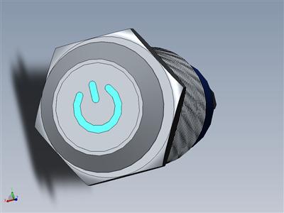 16MM金属自锁开关 (1)