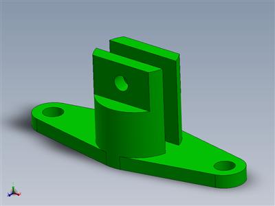 CAD模型-1