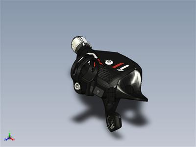 SRAM X01 DH触发器移位器
