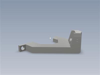 bear_skr_3_lcd_支持_b固定用于ESP-01 WIFI插件
