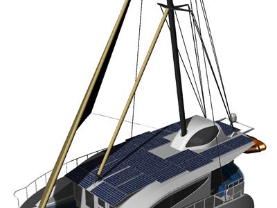 我的船V3