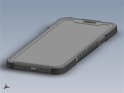 iPhone 11手机壳概念2