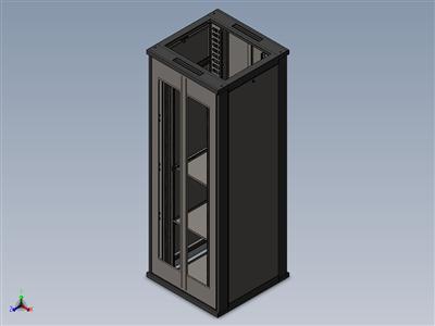 Rack Torre for伺服器