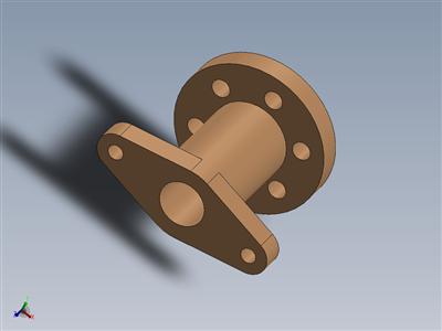 CAD模型-2