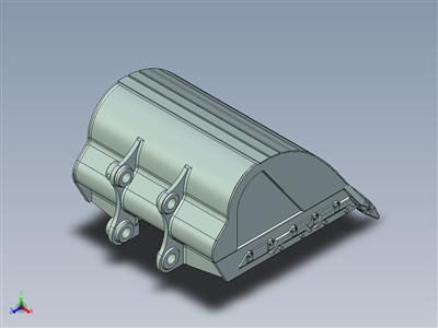小松PC450桶