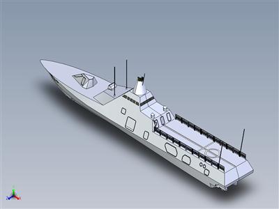 维斯比HSwMS(K31)