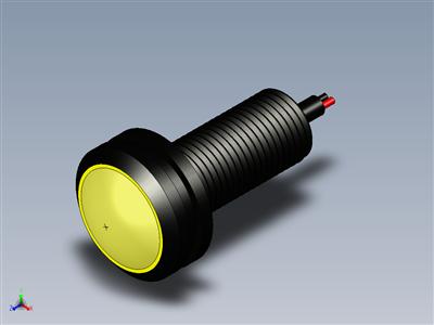 鹰眼LED灯9W12V