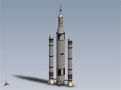 航天发射系统