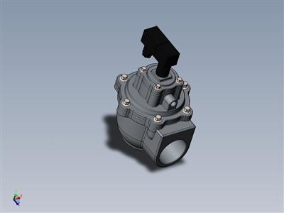 脉冲阀VNP-216 2英寸