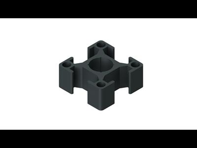 Autocad 3D初学者教程练习8