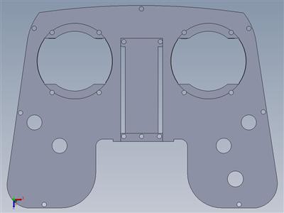 机械工程基本控制(GAMEPAD)