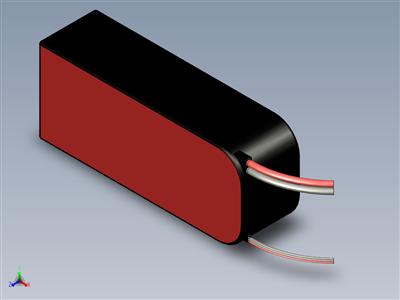 电池2 6S 8000mah GENX电源