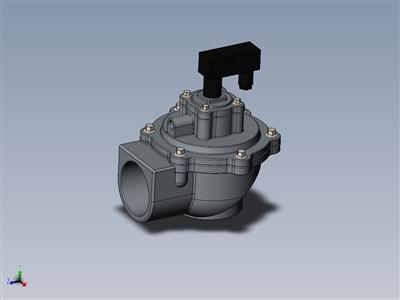 脉冲阀VNP-220 2,5英寸